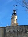 Image for La cloche du beffroi de Sommières - France