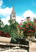 Image for St.-Emilion - Aquitaine, France