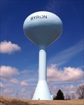 Image for Byron Water Tower #2 - Byron, MN