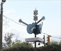 """Image for """"The Crossroads"""" -- US 49 at the US 61, Clarksdale MS"""