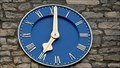 Image for Town Clock-All Saints Church, Branston,Lincolnshire,UK