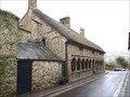 Image for The Moretonhampstead Almshouses, NE Dartmoor, Devon, UK