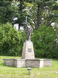 Image for Statue of Liberty - Camp Miakonda - Toledo, Ohio