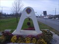 Image for Friendship Arch - Hwy 7 Havelock, ON