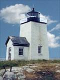 Image for Nash Island Light