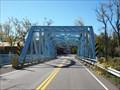 Image for Truss Bridge - Elma, NY