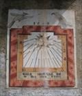 Image for Zarbula Sundial 1840: Saint Veran, Queyras, France