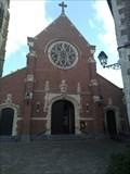 Image for Eglise Saint Germain - Carnières, France