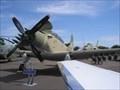 Image for Douglas A-1E Skyraider - AMC, McClellan, CA