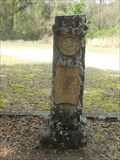 Image for Geo. L. Massey - Crosby Lake Cemetery - Starke, FL