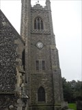 Image for Bell Tower - Church of St.Margaret of Antioch, The Green, Stanford-le-Hope, Essex, SS17 0BY