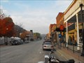 Image for McGregor Commercial Historic District - McGregor, IA