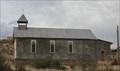 Image for Adobe Church -- Terlingua TX