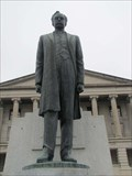 Image for Statue Of Edward Ward Carmack - Nashville, Tennessee