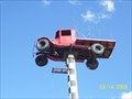 Image for Up high truck