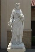 Image for Sacred Heart of Jesus - Arlington, Texas USA