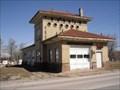 Image for Illinois Terminal Railroad, Buffalo, Illinois