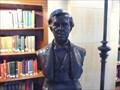 Image for Oliver Wendell Holmes, Sr. - Boston, MA
