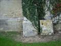 Image for Benchmarks Eglise  de Fontenille St Martin d'Entraigues