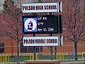 Image for Polson School - Polson, MT