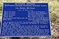 Image for McCook's Brigade Plaque - Chickamauga National Battlefield, GA, USA