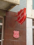 Image for Salvation Army Central Community Center - Lisbon, Portugal