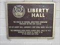 Image for Liberty Hall - Lawrence, Ks.
