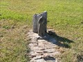 Image for Unknown (Petrified Wood) - La Marque Cemetery, La Marque, TX