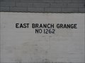 Image for East Branch Grange no 1262 - Warren County, PA