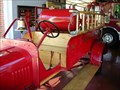 Image for 1923 Model T Fire Truck ~ Elizabethton Tennessee