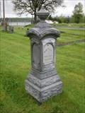 Image for Dirr-Tomlinson - Lone Oak Cemetery - Stayton, Oregon