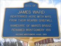 Image for Site of James Ward