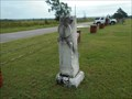 Image for Thomas E. Sperling - Sterling Cemetery - Sterling, OK