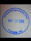 "Image for ""Prince William Forest Park - Triangle, VA"" - Ranger Station"