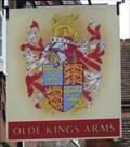 Image for Olde King's Ams - High Street, Hemel Hempstead, Hertfordshire, UK.