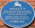 Image for Philip Astley - Cornwall Road, London, UK
