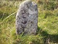 Image for Sampford Spiney/Whitchurch Parish Boundary Stone, West Dartmoor.