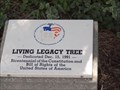 Image for Living Legacy Tree - Ponca City, OK