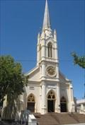 Image for St. Joseph Catholic Church - Marysville, CA