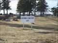 Image for Goodwin Cemetery, Goodwin, South Dakota