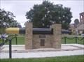 Image for USS Tang Memorial, Palatka, Florida