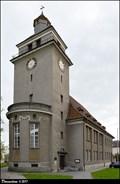 Image for Farní sbor Ceskobratrské církve evangelické / Parish Church of Evangelical Church of Czech Brethren - Olomouc (Central Moravia)