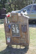 Image for Silvinio Gonzales Jr & Ignacia Mares -- Holy Cross Cemetery, D'Hanis TX