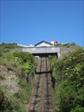 Image for Top Bridge, Constitution Hill, Aberystwyth, Ceredigion, Wales, UK
