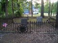 Image for Smith's Meeting House Burial Ground - Port Republic, NJ