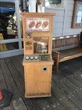 Image for San Clemente Pier Penny Smasher - San Clemente, CA