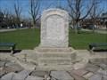 Image for John Boechat WWI Memorial - Buffalo, NY
