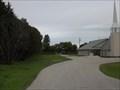 Image for Saint Alexander Roman Catholic Cemetery - Sagkeeng MB