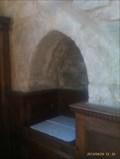 Image for Piscina, Saint Wystan - Repton, Derbyshire