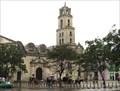 Image for Basilica Menor de San Francisco de Asis - La Habana, Cuba